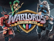Warlords: Crystals of Power Screenshot 1