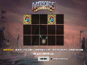 Warlords: Crystals of Power Screenshot 2
