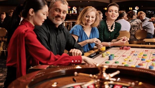 Roulette Table Etiquette