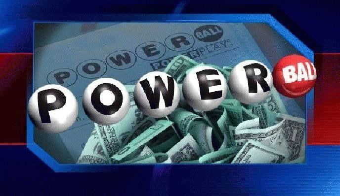 Ensam vinnare tog hem rekordjackpotten, 3,95 miljarder kronor,  på Powerball!