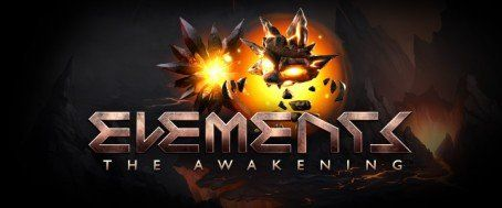 Elements : The Awakening 25 Gratis Spinn