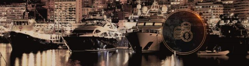 Alla sorters casinospel kan ta dig till Monte Carlo!