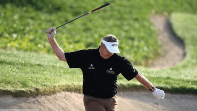 Top 6 Golfing Major Meltdowns