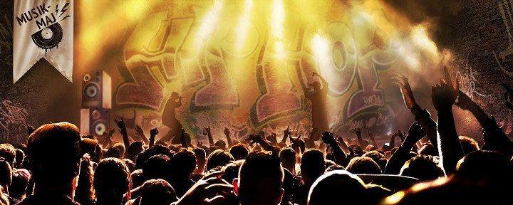 Nätcasino bjuder upp till generös musikfest en sista gång!