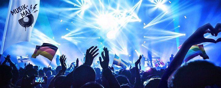 Udda casinospel i Musik-majs Melodifestivalsvecka