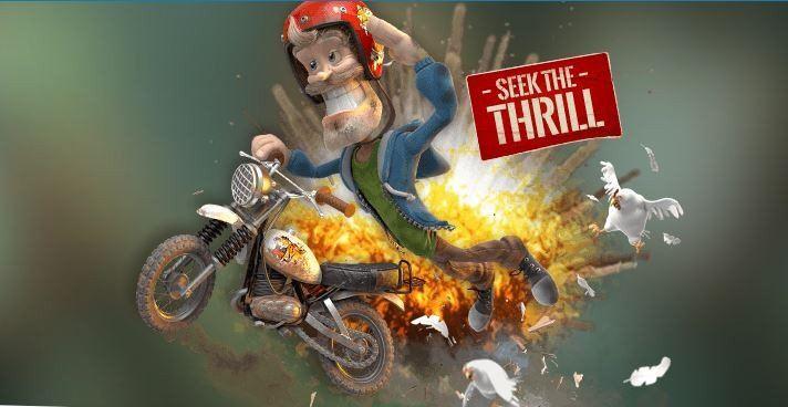 Omsättningsfritt på flera fronter med Thrills även efter påsk!