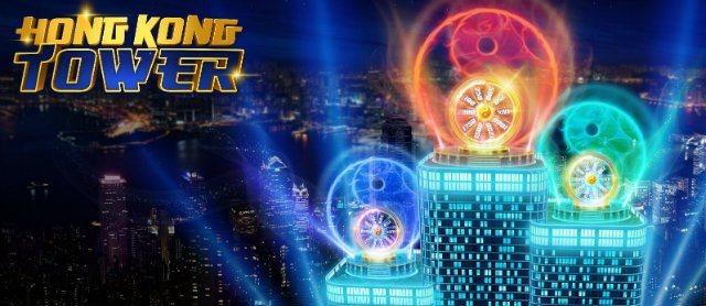 Nya spelen 2017 för casinon blickar åt öst