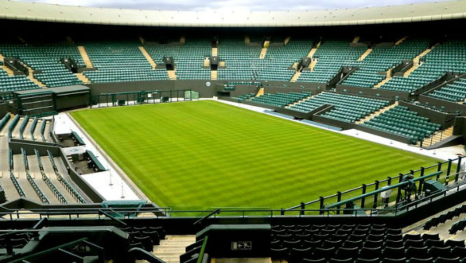 Tennis Betting Strategy: Avoid Wimbledon Favourites Early On