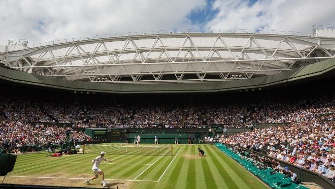 Tennis Betting Strategy: Avoid Wimbledon Favourites Early On