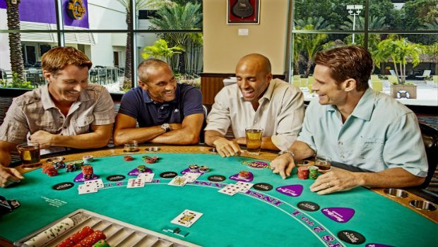 Gambling Etiquette at Real Casinos
