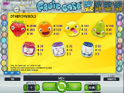 Fruit Case Screenshot 3