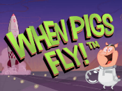 When Pigs Fly! Screenshot 1
