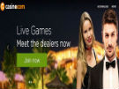 Casino.com Live Casino Screenshot