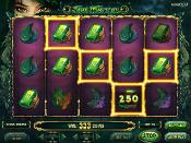 Jade Magician Screenshot 3