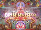 Grim Muerto Screenshot 1
