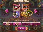 Grim Muerto Screenshot 2