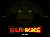 Rage to Riches Skjermbilde 1