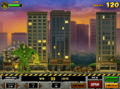 Rage to Riches Screenshot 3