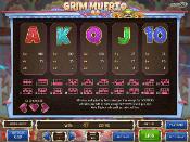 Grim Muerto Screenshot 4