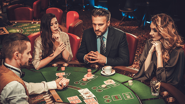 12 Steps to Becoming a Professional Poker Player