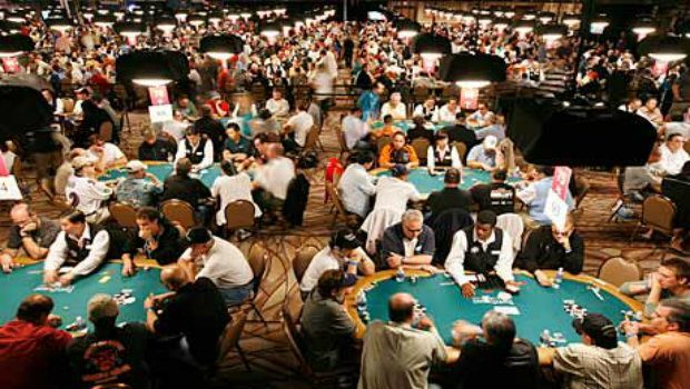 Poker Tournaments: Re-Buy Tournaments Strategy