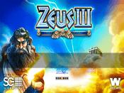 Zeus III Screenshot 1