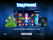 Energoonz Screenshot 1