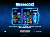 Energoonz Screenshot 2