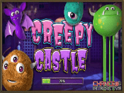 Creepy Castle Screenshot 1