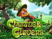 Charms and Clovers Screenshot 1