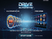 Drive: Multiplier Mayhem Skjermbilde 1