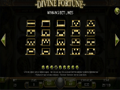 Divine Fortune Screenshot 4
