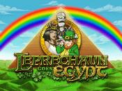 Leprechaun Goes Egypt Skjermbilde 1