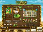 Leprechaun Goes Egypt Screenshot 3