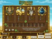 Leprechaun Goes Egypt Skjermbilde 4