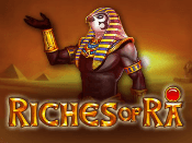 Riches of Ra Skjermbilde 1