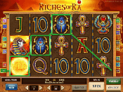 Riches of Ra Skjermbilde 2