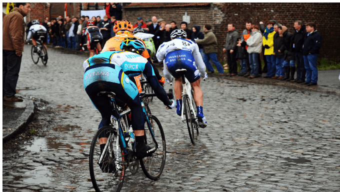 Cycling Betting Strategy: Cobbled Classics