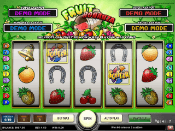 Fruit Bonanza Screenshot 2
