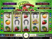 Fruit Bonanza Kuvakaappaus 2