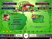 Fruit Bonanza Skjermbilde 4