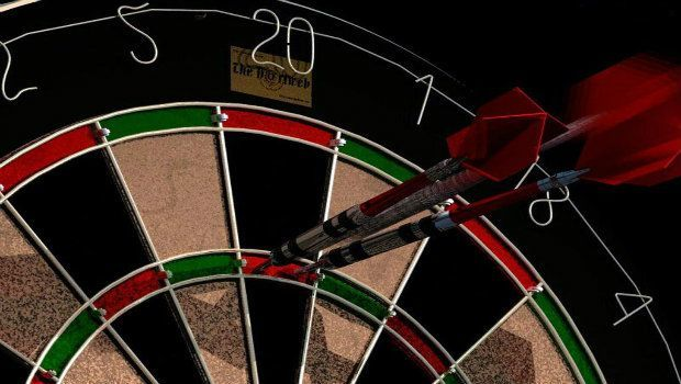Darts Betting Strategy: In-Play Betting