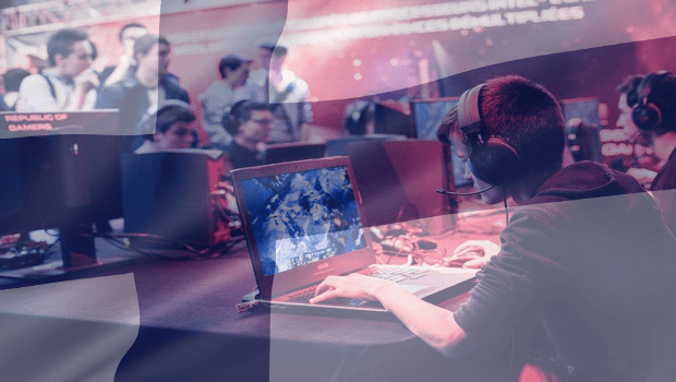 E-urheilu kukoistaa Suomessa