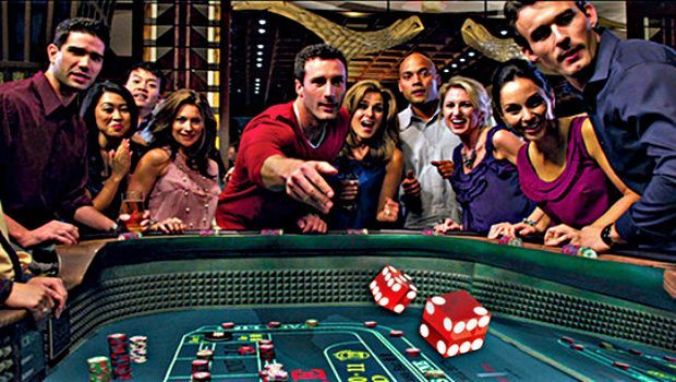 best online craps casino king of cards