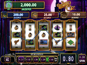 Wizard of Oz: Wicked Riches Screenshot 2