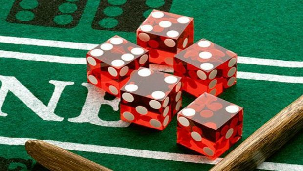 Craps superstitions