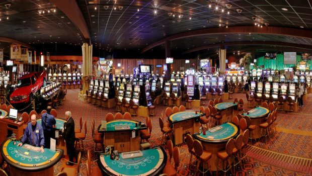 The Dos and Don'ts When Heading to a Casino