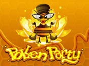 Pollen Party Screenshot 1
