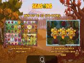 Seasons Skjermbilde 2