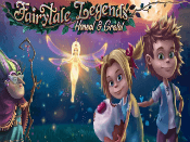 Fairytale Legends: Hansel and Gretel Screenshot 1